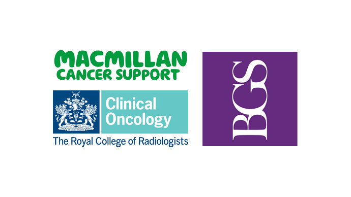 BGS Oncogeriatrics partners