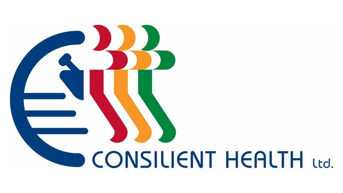 Consilient Health logo