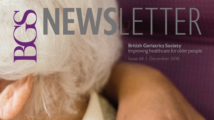 BGS Newsletter Issue 68 December 2018