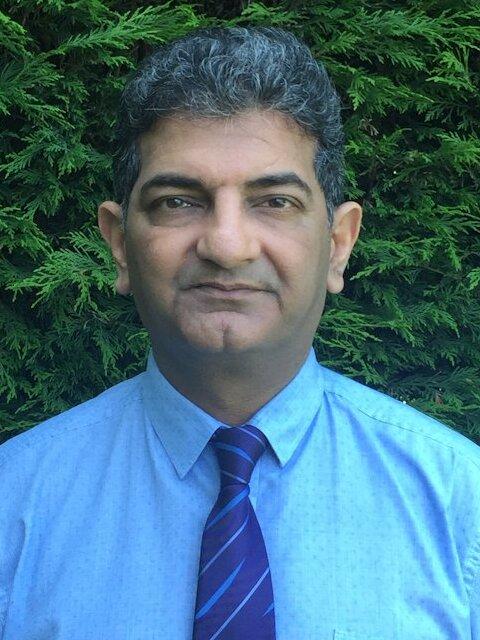 Prof Tahir Masud