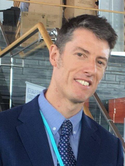 Dr Owen David
