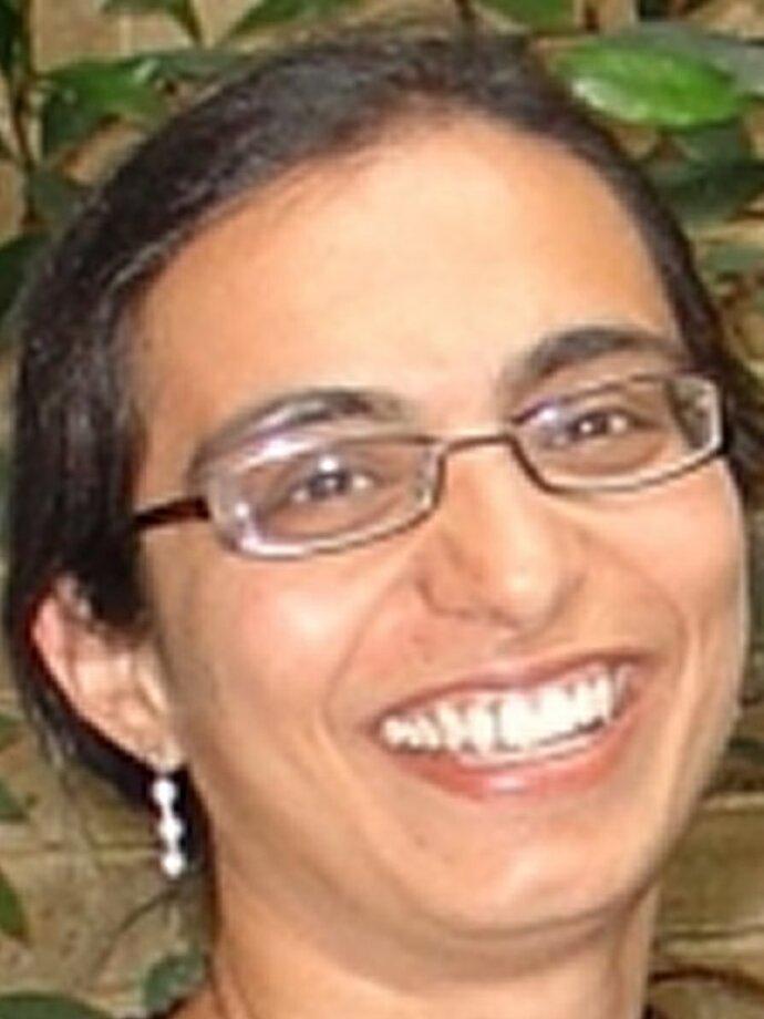 Dr Jugdeep Dhesi