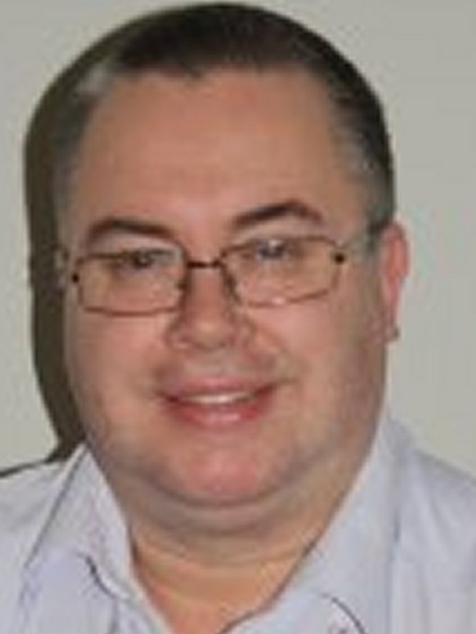 Dr Mark Taylor