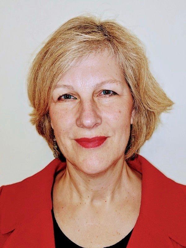 Sarah Mistry