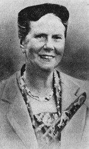 Marjory Warren (1897–1960)