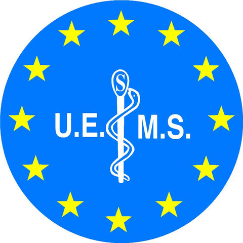 Image result for european union of medical specialists logo