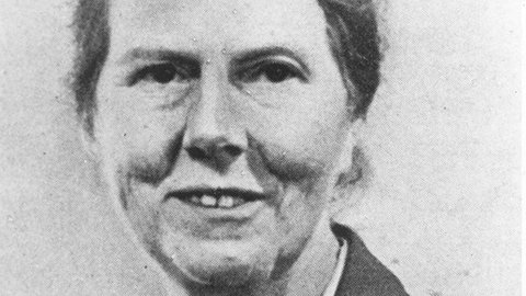 Marjory Warren's work inspired geriatrics as a medical specialty within the NHS in 1950