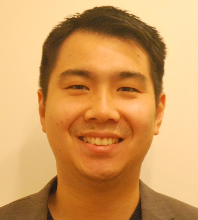 Dr Steve Lim