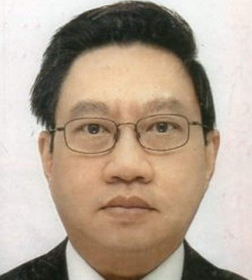 Dr Tung Aung