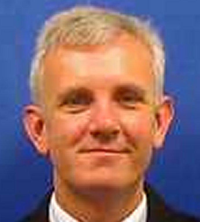 Dr Steve Parry