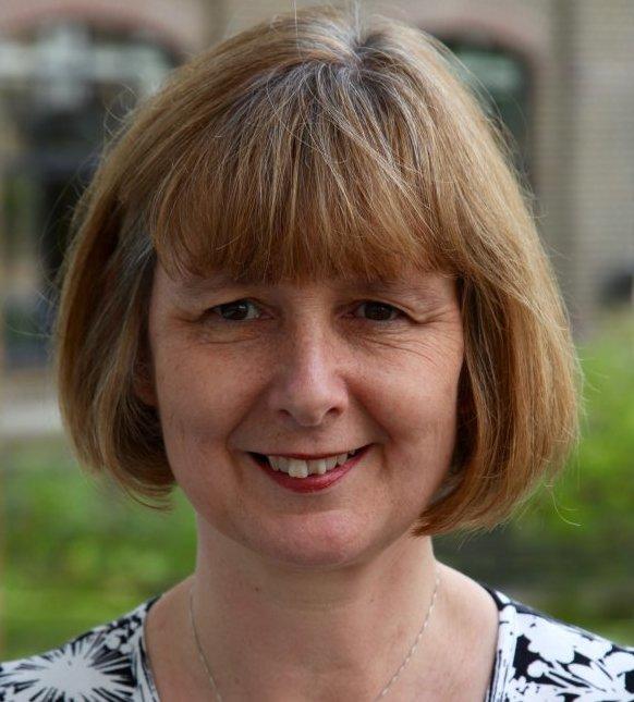 Caroline Cooke