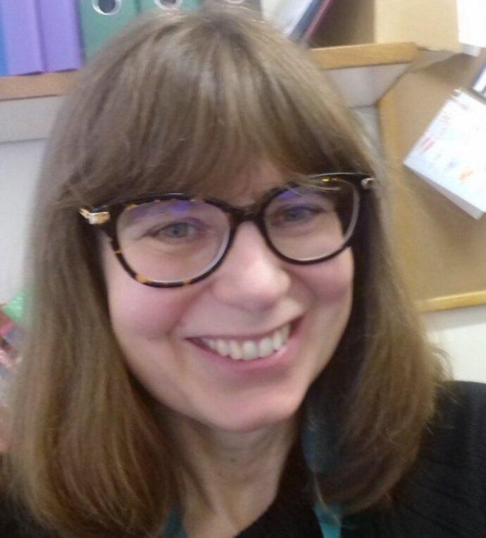 Dr Sarah Goldberg