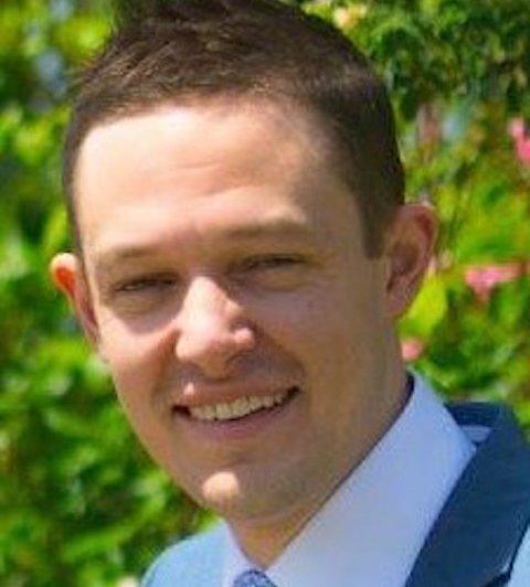 Dr James Fisher BGS Digital Media Editor